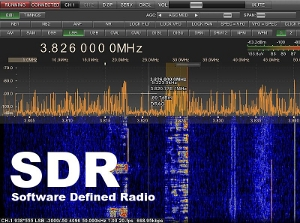SDR small